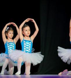 Sala balet BAMBI