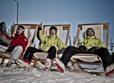 Ski Poiana Brasov